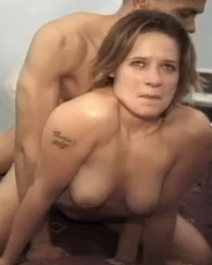 Kelly Dean gives Jake Steed a blowjob but can